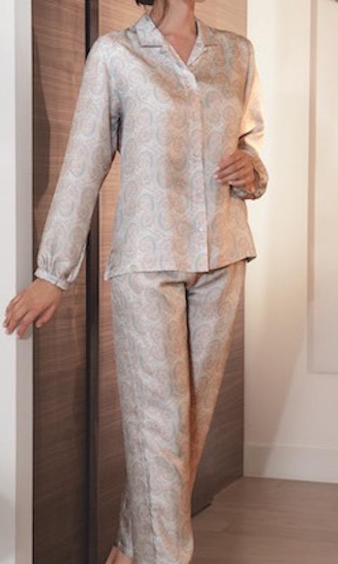 Novila Schlafanzug